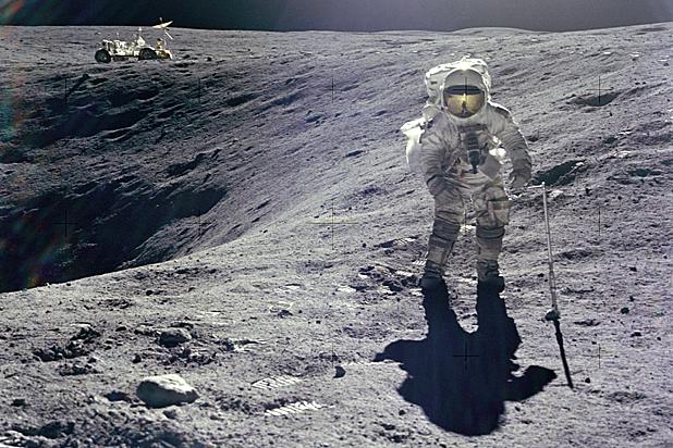 Apollo 11 - The Immersive Live Show at Rose Bowl Stadium