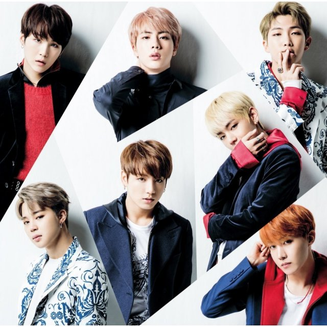 BTS - Bangtan Boys [POSTPONED] at Rose Bowl Stadium