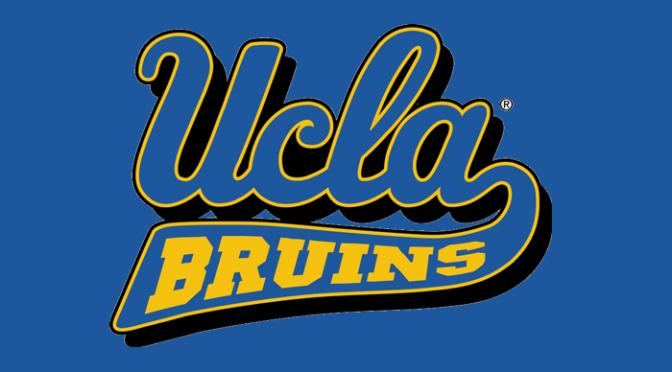 UCLA Bruins vs. Utah Utes at Rose Bowl Stadium
