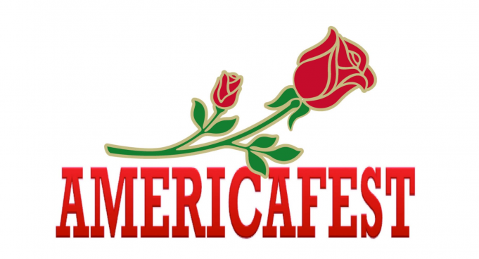 95th Annual Americafest at Rose Bowl Stadium